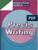 Precis Writing By R.Dhillon.pdf