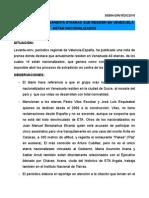 14 de 40 Etarras Residen en Venezuela