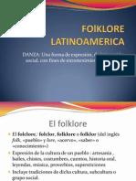 Folklore Latinoamerica l