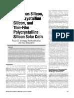 Amorphous Silicon, Microcrystalline Silicon, and Thin-Film Polycrystalline Silicon Solar Cells.pdf