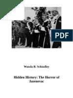 The Horror of Jasenovac