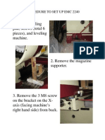 Procedure to Setup EMC-2240A[1]