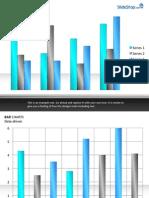Bar Charts Data Driven