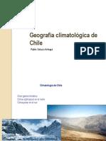 Clima de Chile 2013