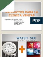 Productos Para La Clinica Ventas