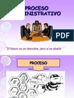 Proceso Administrativo Cruz