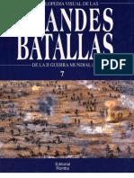 Enciclopedia Visual de Las Grandes Batallas 07