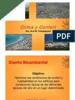 Teorica 1 clima y confort IDB 2013
