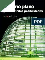 El Vidrio Plano y Sus Infinitas Posibilidades Vidrioperfil
