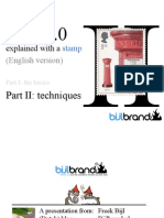 Web 3.0 Explained With a Stamp example