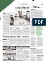2001.01.23 - Duas Mortes e Duas Pessoas Feridas - Estado de Minas