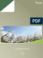 13.Brochure Eclairage Autonome