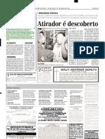 2001.03.20 - TRÊS MORTOS E 24 FERIDOS - Estado de Minas