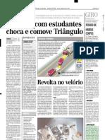 2001.03.22 - AMPUTAÇÃO - Estado de Minas