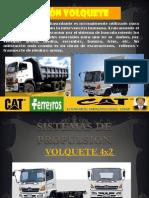 diapositivas VOLQUETE 2