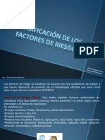 clasificaciondelosfactoresderiesgos-100920144359-phpapp01