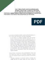 Aminokiseline - hemijska svojstva i podjela