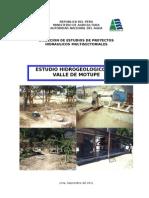 Estudio Hidrogeologico Del Valle de Motupe_A