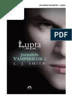 Jurnalele-Vampirilor-2-Lupta