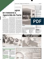 2001.12.16 - Maiores Acidentes Em Mg Em 2001 - Estado de Minas