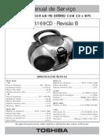 RG 8169 CD