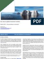IceCap Asset Management Limited Global Markets 2013.3