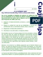 Noti Cuajimalpa de Abril 2013