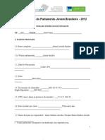 Ficha de Inscricao Pjb 2012 i (1)