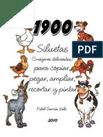 SILUETAS