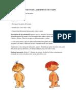 CONOCIMIENTO DE LAS PARTES DE MI CUERPOeduc sexual p niños 2013