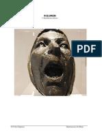 Programación de Dibujo-1º Bachillerato-Volumen 2011-12