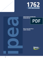 Ipea Sobre Mercado Imobiliário.pdf