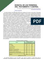 35-Diarrea Neonatal de Terneros