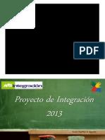 1° presentación 2013 E-1