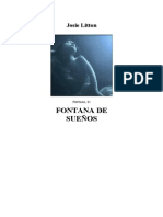 Litton Josie - Fontana 01 - Fontana De Sueños