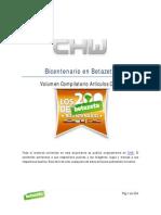 Bicentenario BZ CHW