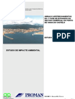RNT_Obras e Apetrechamentos da 1ª Fase de Expansão do Sector Comercial do Porto de Viana do Castelo