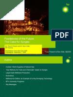Feedstocks of the Future_BP_2005
