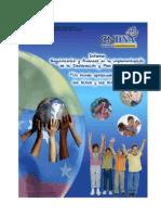 Venezuela WFFC5 Report Eng