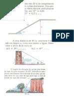 Ficha Trigonometria-dia 10