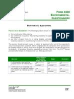 FNMA Form 4340
