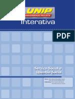 116951878 Servico Social e Questao Social Unidade I