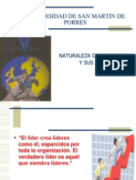 clase 1 gerencia y lider II 2010 I.ppt