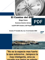 SAP en IT Trends 31 Oct 05