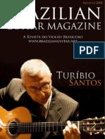 Brazilian Guitar Magazine