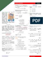 Ecuaciones de Grado Superior