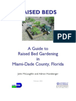 Raised Bed Garden Book