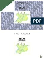 Atlas Kabupaten Bantul