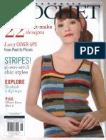 Interweave Crochet Summer 2012
