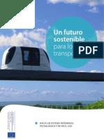FUTURO SUSTENTÁVEL PARA OS TRANSPORTES (SP) [UE - 2009]
